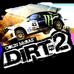 Colin McRae Dirt 2