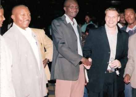 Wealth 101 – Kenya