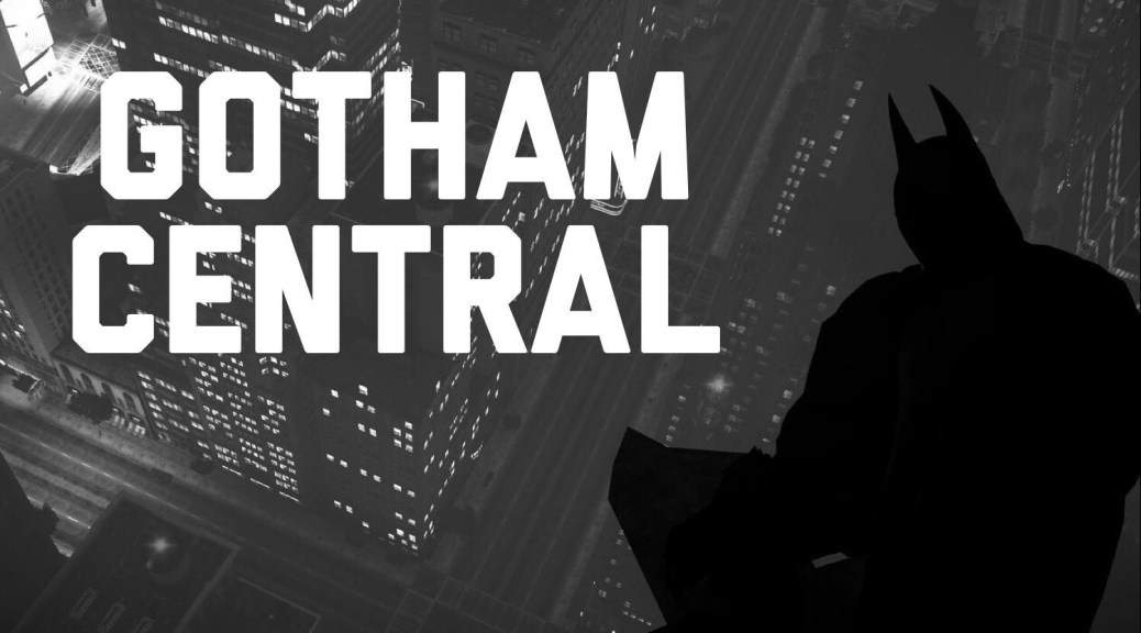 Gotham Central MMP