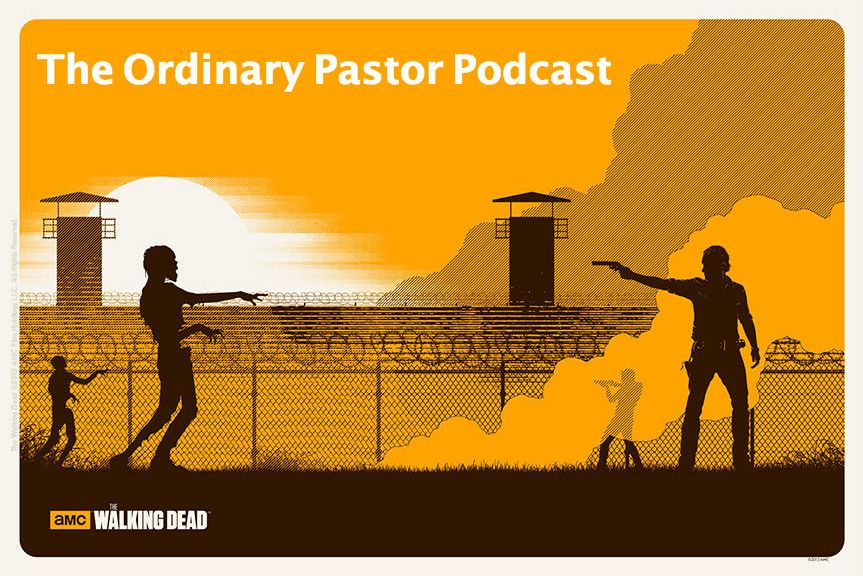 MementoMori06x00 - Rick Grimes The Ordinary Pastor