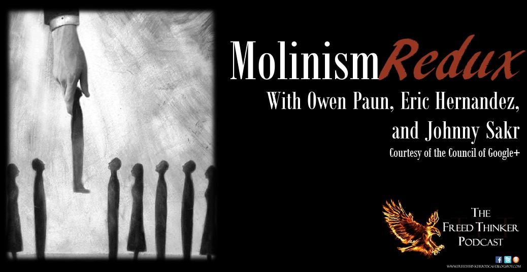 Molinism Redux