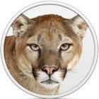 Mountain Lion Icon