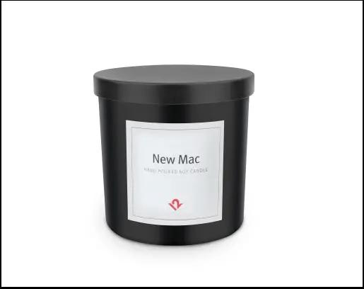 mac-candle