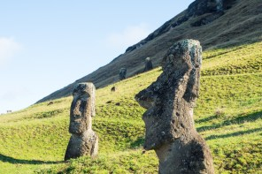 How much are 5 days on Easter Island?!