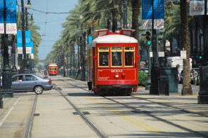 What You Shouldn't Miss in New Orleans