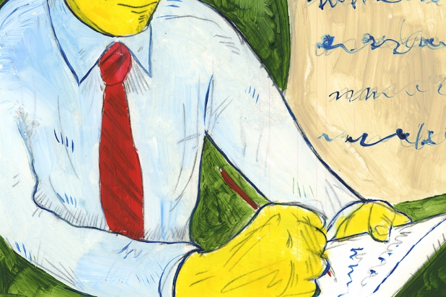 Beyond the One-Page Cover Letter - The Chronicle of Higher Education