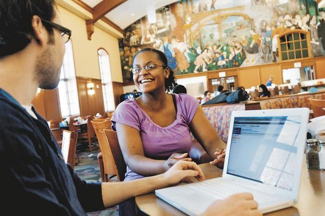 At Kalamazoo, Money for Internships, and Preparation, Too - The