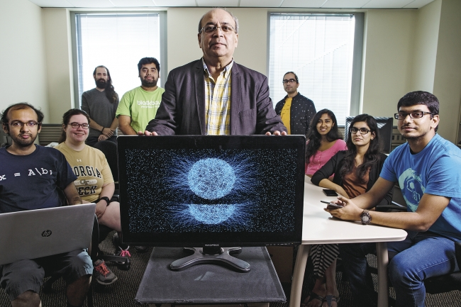 When the Teaching Assistant Is a Robot - The Chronicle of Higher