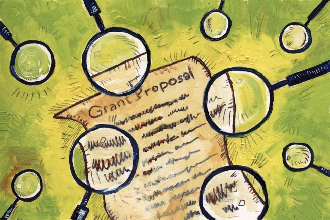 10 Common Grant-Writing Mistakes - The Chronicle of Higher Education