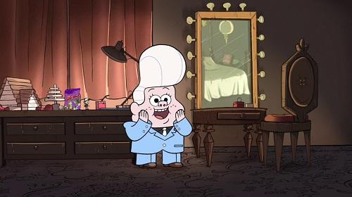 Gravity Falls Mystery Shack Wallpaper Bill Crypto De Gravity Falls Chronique Disney