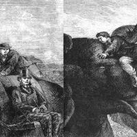 Le Tour du monde en 80 jours x Jules Verne