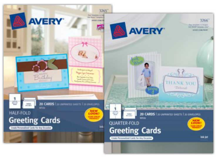 Quarter fold cards kicksneakers greeting card shop 4 chronos quarter fold cards template m4hsunfo