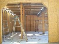 Charlie Slegtenhorst Builds A Garage
