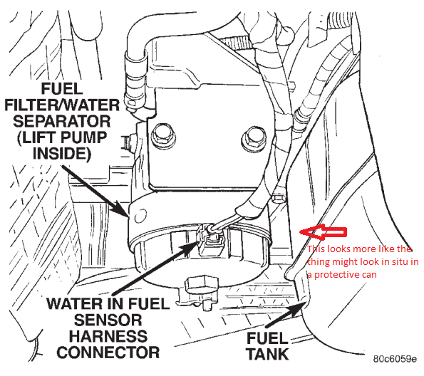 f150 fuel filter change how to 2002