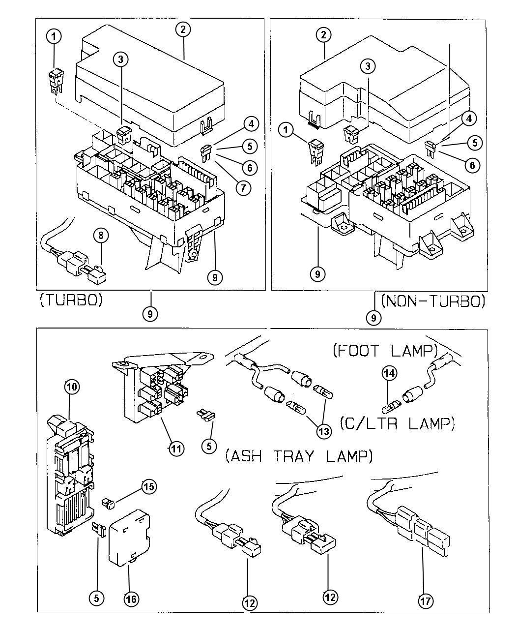 chrysler sebring wiring harness diagram