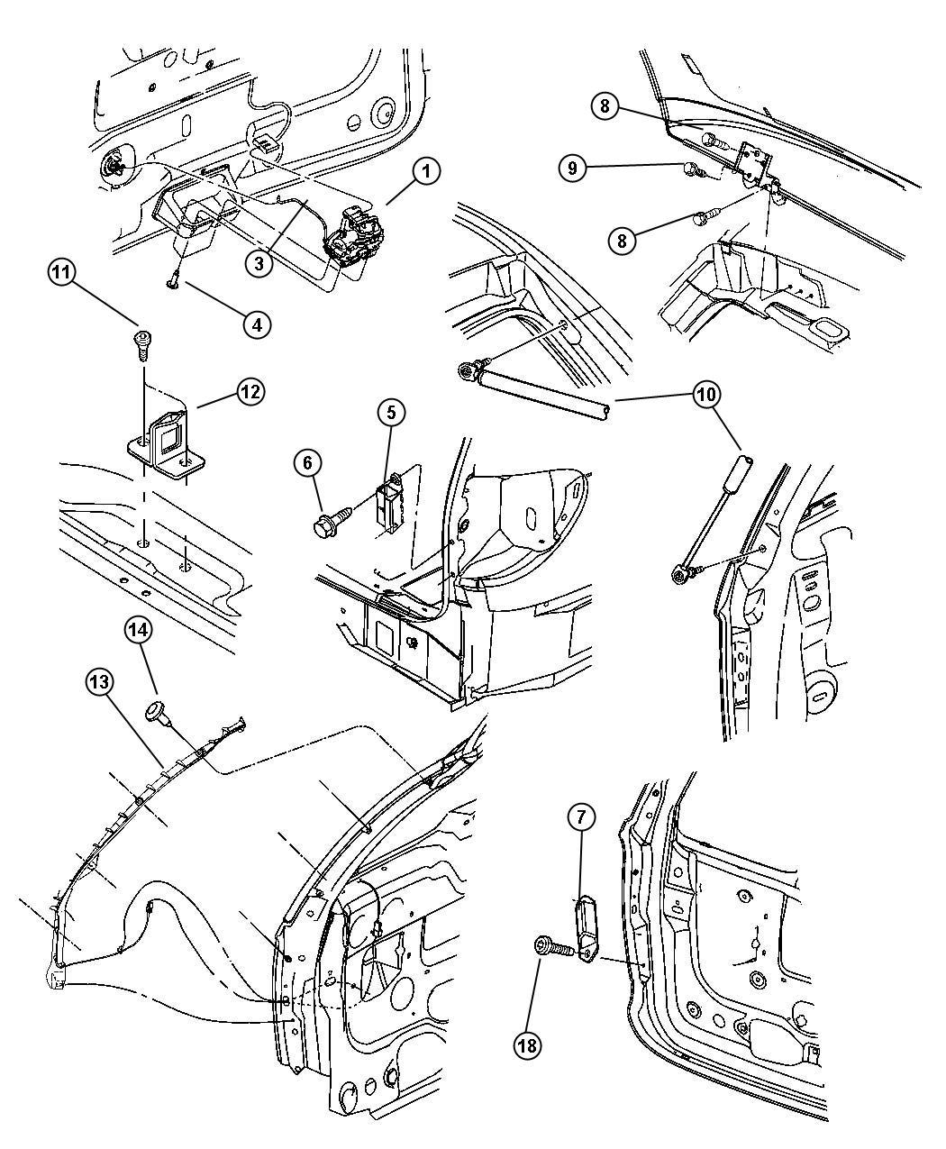 wiring diagram for stereo in 00 dodge dakota