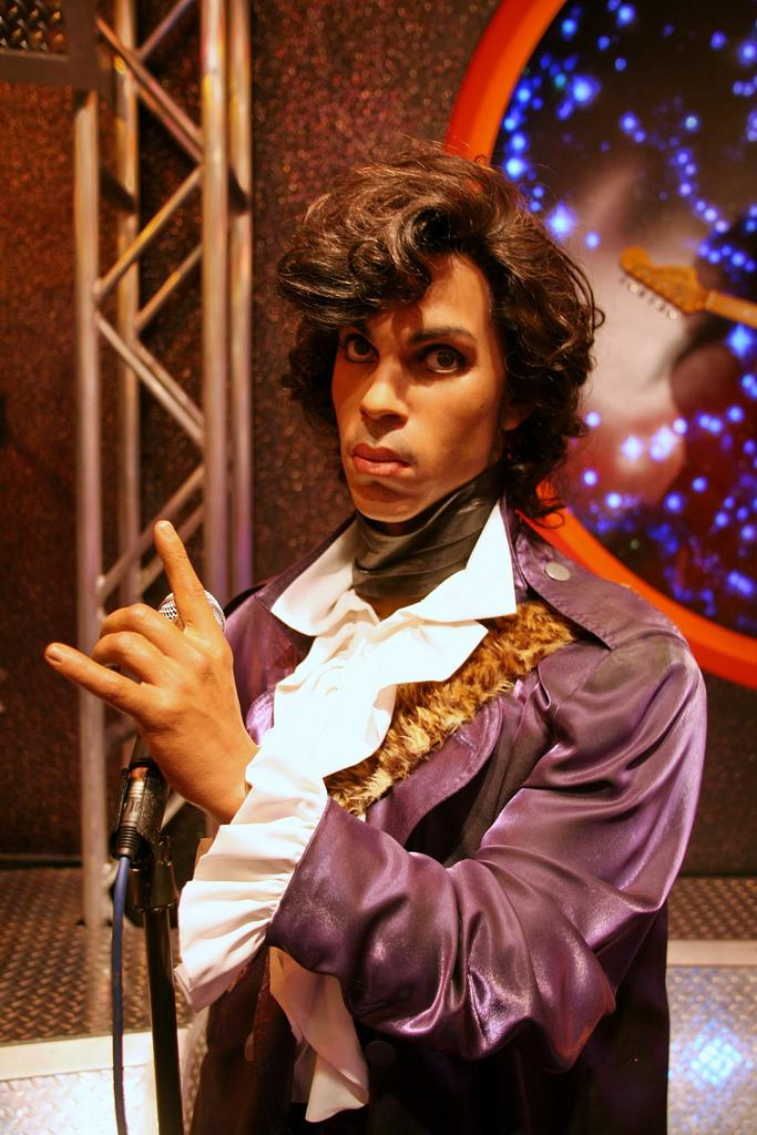Prince rogers nelson family death bing images