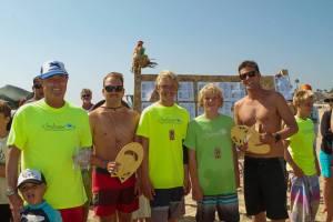 Handboard Finalists