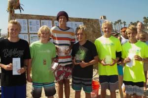 Teen Finalists