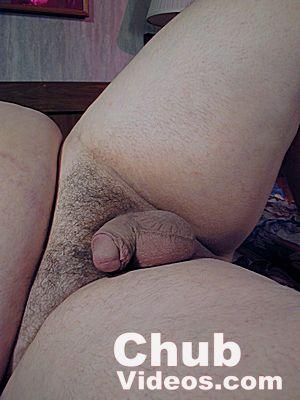 big bear dick