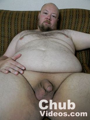 big hairy belly chubby bear nude