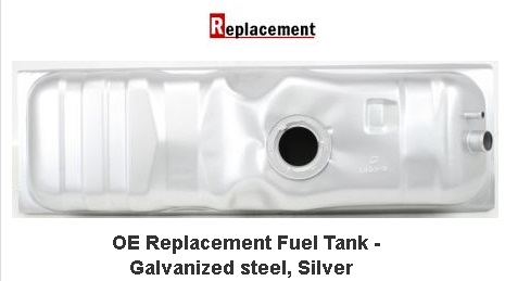 CHEVY TRUCK FUEL TANKS AND FUEL SYSTEM - Chuck\u0027s Chevy Truck Pages