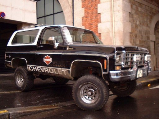 Chevy Truck Model Year Differences, List of Models Offered And Years