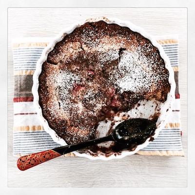 balsamic-strawberry-cake