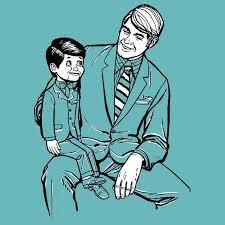 ventriloquo