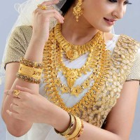 Bridal Wedding Jewellry Sets Online | Diamond Jewellery Sets