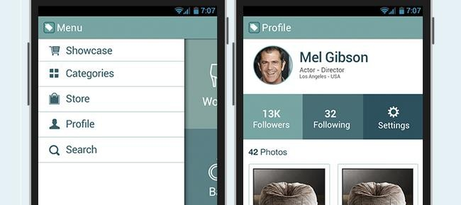 Buy Tap Tag Android App Template Utilities Chupamobile