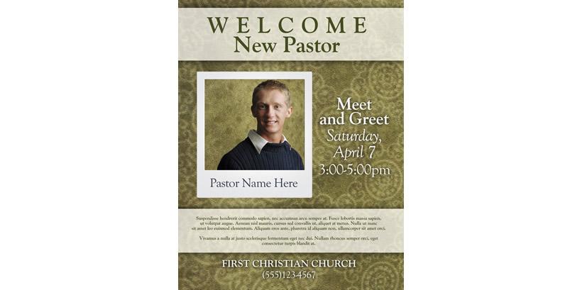 Find Templates for Church Marketing Materials Church Art Online