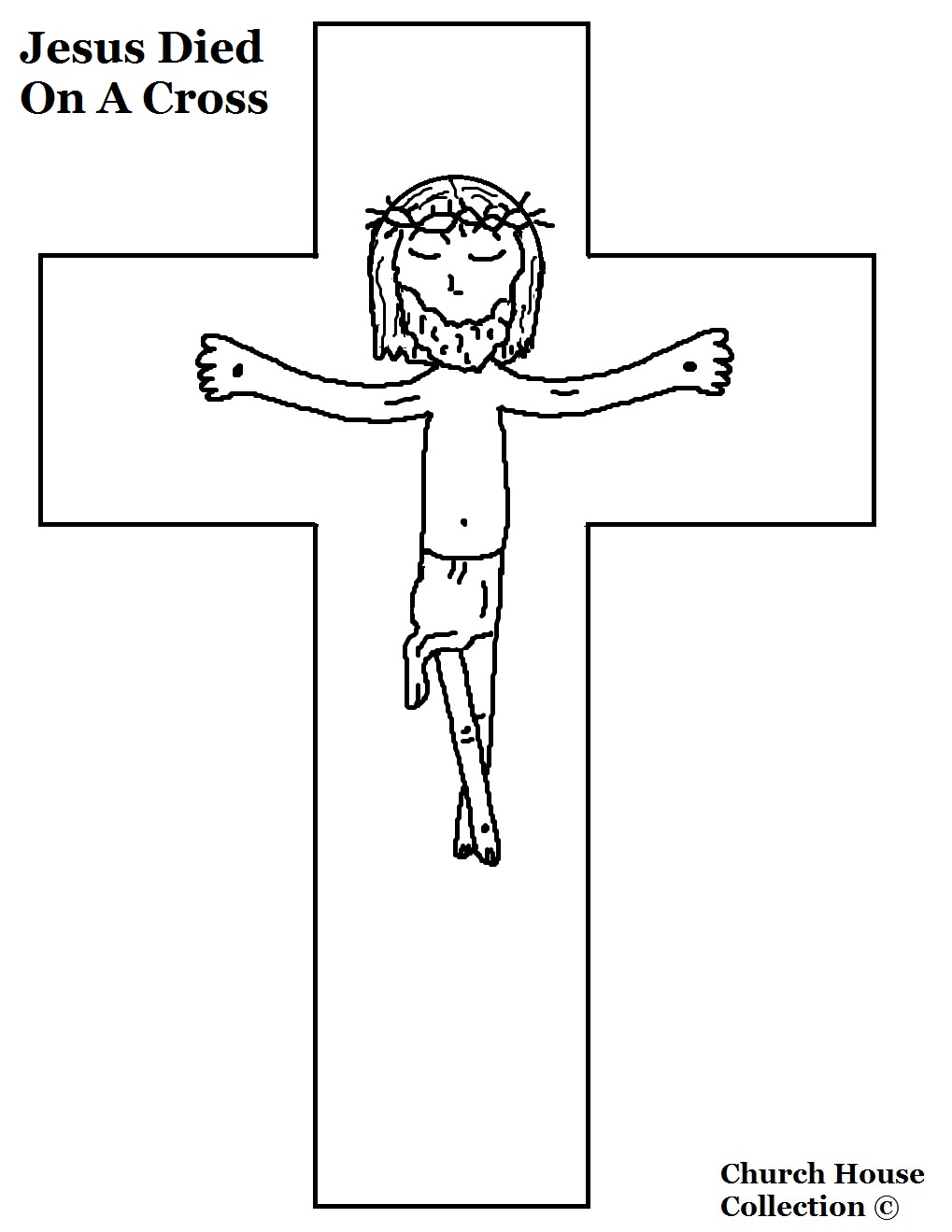 christian easter coloring pages google search easter cross