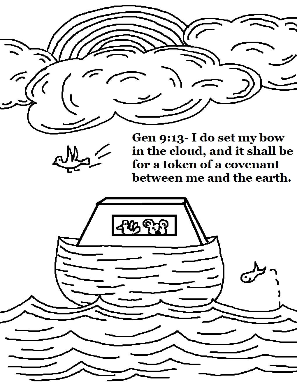 cloud 9 coloring pages