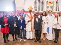 Confirmation | The Church of England