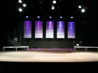 Church Stage Design Ideas - Bestsciaticatreatments.com