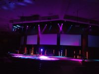 Stage Lighting Design | Joy Studio Design Gallery - Best ...