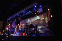 Projection, Light, and Windows | Church Stage Design Ideas