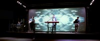 Projection Wall | Church Stage Design Ideas