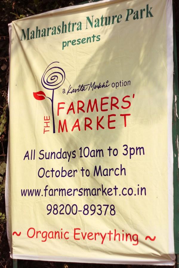 Farmers Market Maharashtra Nature Park