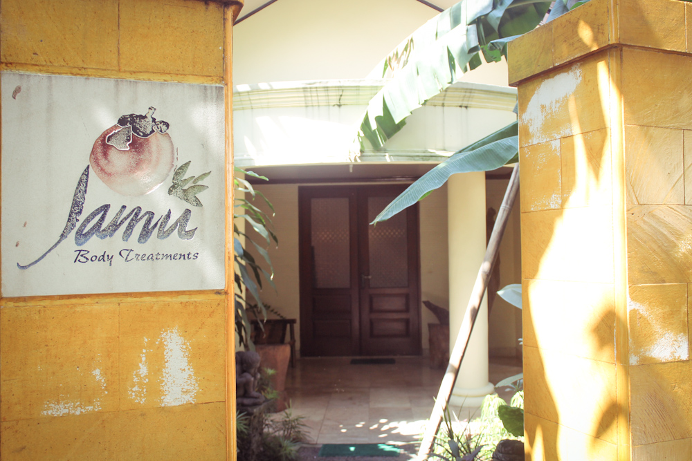 Jamu Spa ☆ Cipete, Jakarta