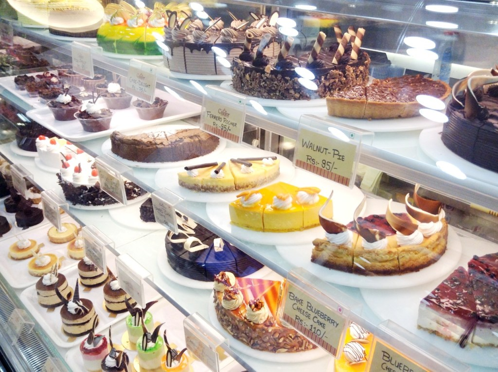 Friday Finds ☆ Celejor Chocolatier & Bake Shop in Mumbai