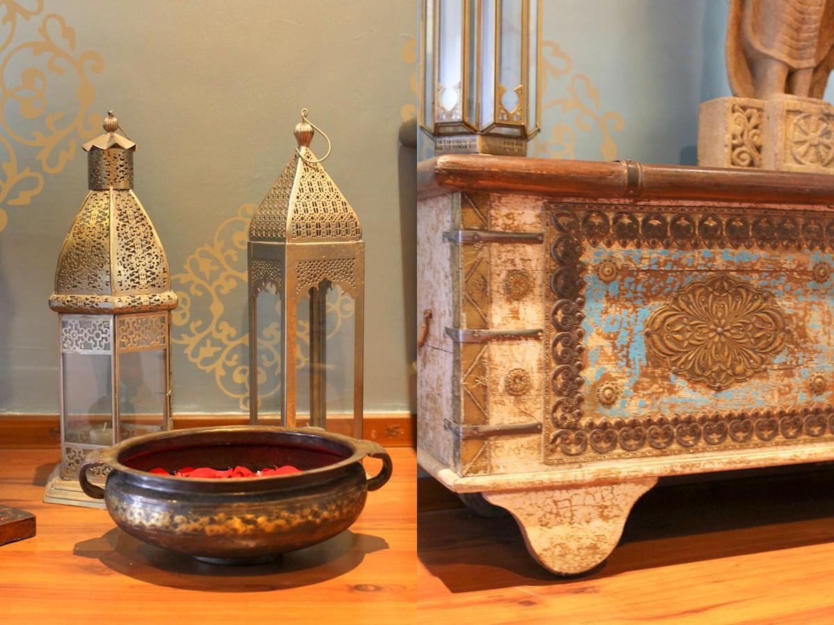 Urli & Jodhpur Box