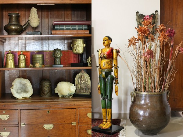 Home with Indian Antiques20