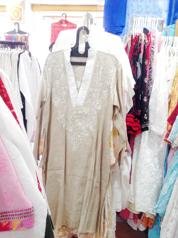 Lucknowi Crafts Indian Kurtas Mumbai-12