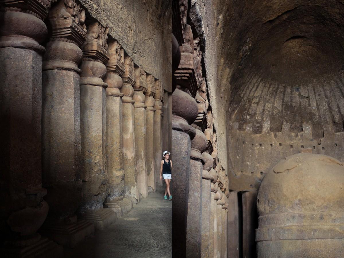 Sanjay Gandhi Natinal Park Mumbai India7