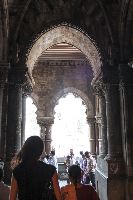 CST Chhatrapati Shivaji Terminus-11