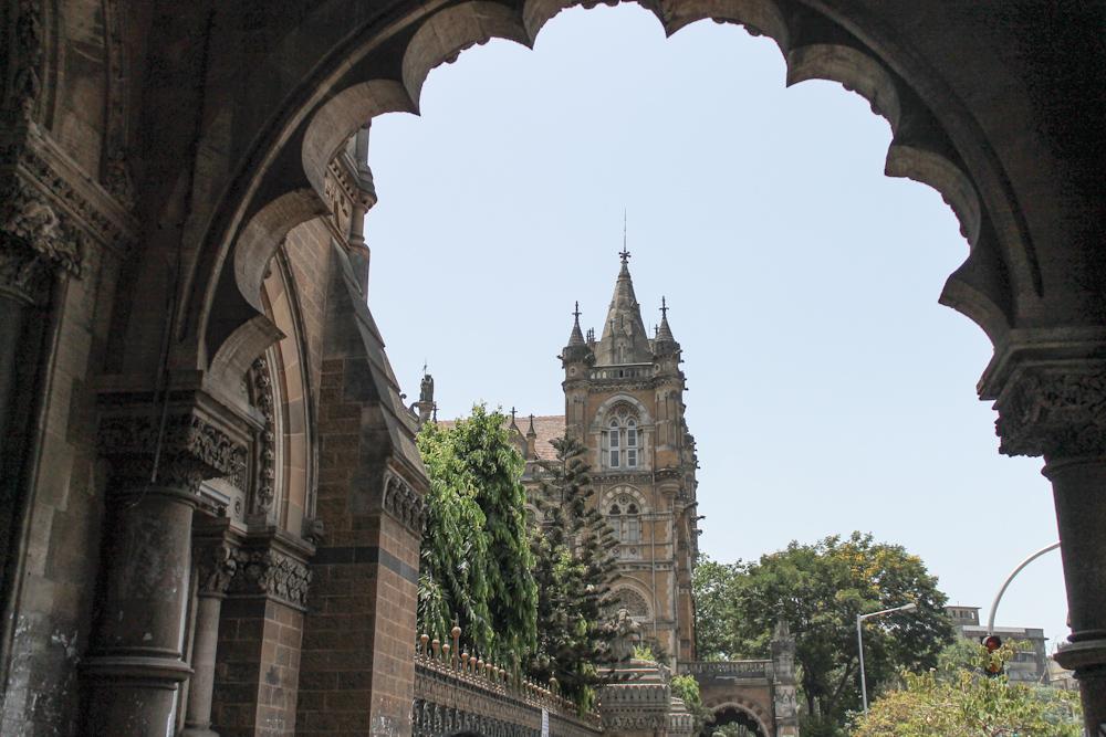 CST Chhatrapati Shivaji Terminus-14