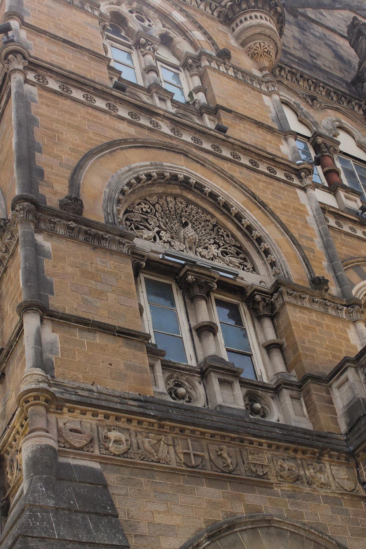 CST Chhatrapati Shivaji Terminus-29