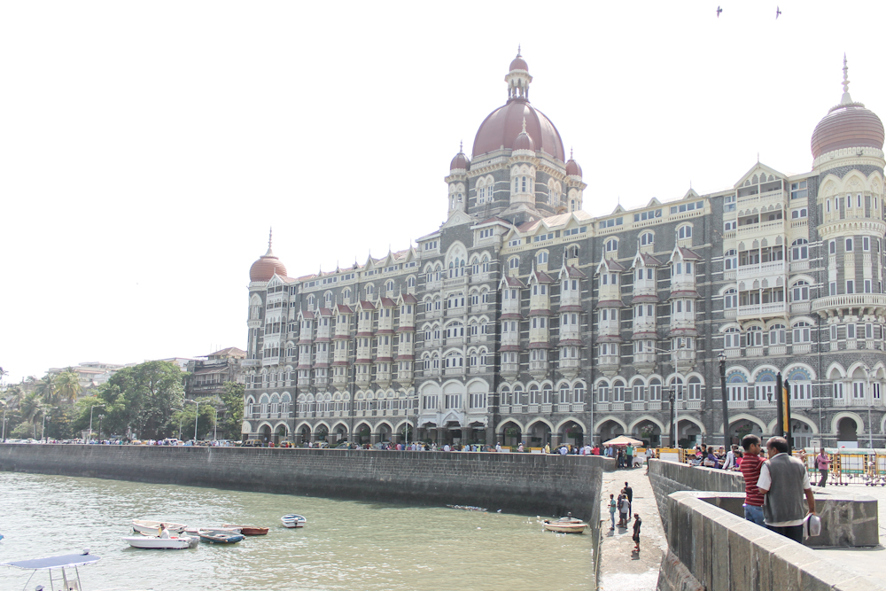 Taj Mahal Palace Hotel-13